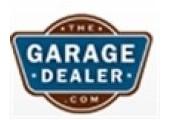 The Garage Dealer coupons or promo codes at thegaragedealer.com