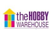 thehobbywarehouse.co.uk coupons and promo codes