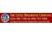 The Little Dollhouse Company coupons or promo codes at thelittledollhousecompany.com