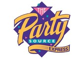 The Party Source coupons or promo codes at thepartysource.com
