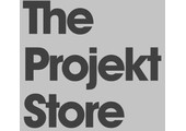 theprojektstore.co.uk coupons or promo codes
