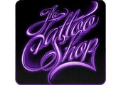 coupons or promo codes at thetattooshop.co.uk