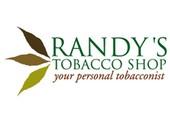 Randy's Tobacco Shop coupons or promo codes at thetobaccoshop.com