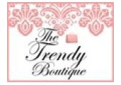 The Trendy Boutique coupons or promo codes at thetrendyboutique.com