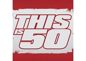Thisis50.com coupons or promo codes at thisis50.com