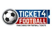 ticket4football.com coupons and promo codes