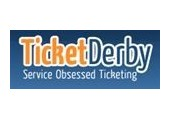 ticketderby.com coupons and promo codes