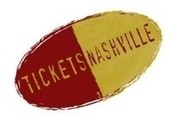 ticketsnashville.com coupons and promo codes