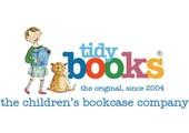 tidy-books.com coupons and promo codes