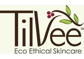 Tilvee Eco Ethical Skincare coupons or promo codes at tilvee.com
