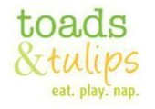 Toads & Tulips coupons or promo codes at toadsandtulips.com