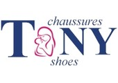 tonyshoes.com coupons and promo codes