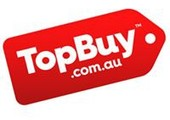 TopBuy Australia coupons or promo codes at topbuy.com.au