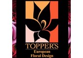 Toppers English Floral Design coupons or promo codes at toppersfloral.com