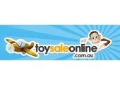 Toy Sale Online coupons or promo codes at toysaleonline.com.au