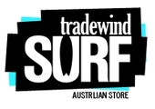 Tradewind Surf coupons or promo codes at tradewindsurf.com.au