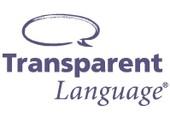 Transparent Language coupons or promo codes at transparent.com