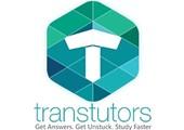transtutors.com coupons and promo codes
