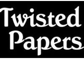 TwistedPapers.com coupons or promo codes at twistedpapers.com