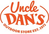 Uncle Dan's - The Great Outdoor Store coupons or promo codes at udans.com