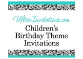 Ultrainvitations coupons or promo codes at ultrainvitations.com