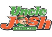 unclejosh.com coupons or promo codes