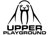 Upper Playground coupons or promo codes at upperplayground.com