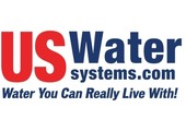 Us Water Systems, Inc. coupons or promo codes at uswatersystems.com
