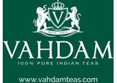 vahdamteas.com coupons or promo codes