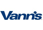 Vann's coupons or promo codes at vanns.com
