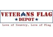 Veterans Flag Depot coupons or promo codes at veteransflagdepot.com