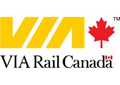 viarail.ca coupons and promo codes