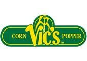 Vic's Corn Popper coupons or promo codes at vicspopcornomaha.com