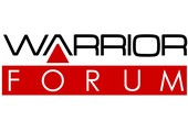 coupons or promo codes at warriorforum.com