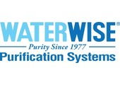 waterwise coupons or promo codes at waterwise.com