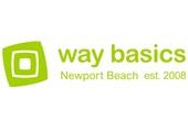 waybasics.com coupons or promo codes