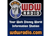 coupons or promo codes at wdwradio.com