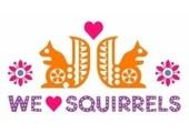 Welovesquirrels.com coupons or promo codes at welovesquirrels.com