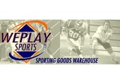 We Play coupons or promo codes at weplaysports.com
