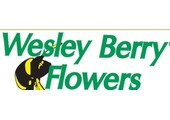 Wesley Berry Flowers coupons or promo codes at wesleyberryflowers.com