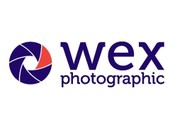 Wex Photographic coupons or promo codes at wexphotographic.com