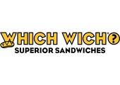 Which Wich coupons or promo codes at whichwich.com