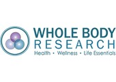 wholebodyresearch.com coupons and promo codes