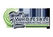 wholesalescreenprinting.com coupons and promo codes