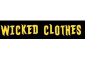 Wicked Clothes coupons or promo codes at wickedclothes.com