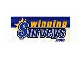 coupons or promo codes at winningsurveys.com