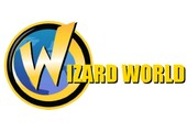 Wizard World coupons or promo codes at wizardworld.com