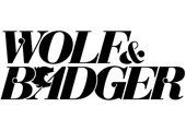 Wolf & Badger coupons or promo codes at wolfandbadger.com