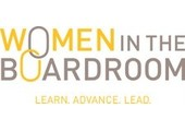 Women in the Boardroom coupons or promo codes at womenintheboardroom.com