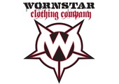 Wornstar Clothing coupons or promo codes at wornstar.com